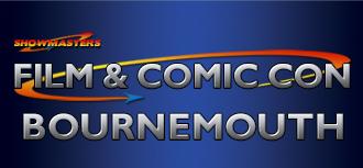Film & Comic Con Bournemouth
